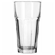 Libbey Glass 15253 - Iced Tea Glass 22 Oz., 24 Pack