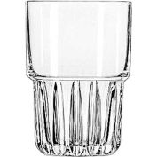 Libbey Glass 15436 Beverage Glass 12 Oz., Everest, 36 Pack