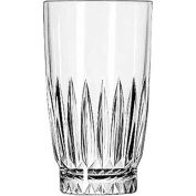 Libbey Glass 15458 Beverage Glass 12 Oz., DuraTuff, 36 Pack by Beverage Glasses
