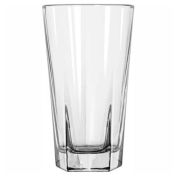 Libbey Glass 15483 Beverage Glass 12 Oz., Inverness, 36 Pack by Beverage Glasses