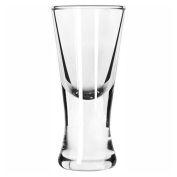 Libbey Glass 155 Spirit Shot Glass, Clear 1.75 Oz., 24 Pack