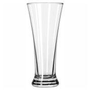 Libbey Glass 18 - Pilsner Glass, Flare 11 Oz., 36 Pack