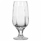 Libbey Glass 3228 - Beer Glass, Chivalry 12 Oz., 36 Pack
