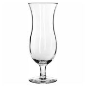 Libbey Glass 3617 - Glass Cyclone 15 Oz., Clear, 12 Pack