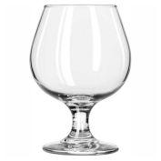 Libbey Glass 3705 - Brandy Glass Snifter 11.5 Oz., Embassy, 24 Pack