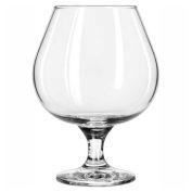 Libbey Glass 3709 - Brandy Glass Snifter Embassy 22 Oz., 12 Pack