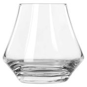Libbey Glass 3713SCP29 - Arome Tasting Glass 9.75 Oz., New Products, Spirits Collection, 6 Pack