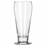 Libbey Glass 3812 - Glass Ale 12 Oz., Footed, 36 Pack