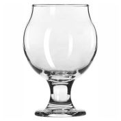Libbey Glass 3816 - Stacking Belgian Taster 5 Oz., Glassware, Beer Samplers, 24 Pack