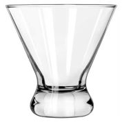Libbey Glass 402 - Cosmopolitan 14 Oz., Glass, 12 Pack