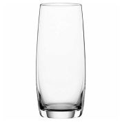 Libbey Glass 4020112 - Longdrink 11.75 Oz., Glassware, Artistry Collection, Festival, 6 Pack