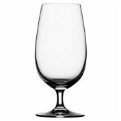 Libbey Glass 4020124 - Pilsner 13.5 Oz., Glassware, Artistry Collection, Festival, 6 Pack