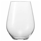 Libbey Glass 4808035 Bordeaux Wine Glass 21.25 Oz., Artistry Collection, Authentis Casual, 12 Pack by Wine Glasses