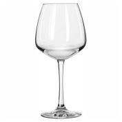 Libbey Glass 7515 - Glass Vina Diamond Balloon 18.25 Oz., 12 Pack