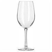 Libbey Glass 7519 Wine Glass 12 Oz., Glassware, Vina, 12 Pack