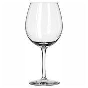 Libbey Glass 7522 Balloon Wine Glass 18 Oz., Glassware, Vina, 12 Pack