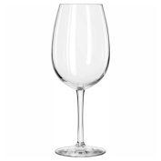 Libbey Glass 7534 - Wine Glass 19.75 Oz., Glassware, Vina, 12 Pack