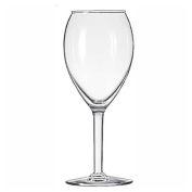 Libbey Glass 8412 Wine Glass Tall 12 Oz., 12 Pack
