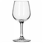 Libbey Glass 8550 - Wine Taster Glass 6.75 Oz., Glassware, Vina, 24 Pack