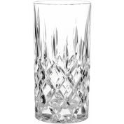 Libbey Glass N91703 - Longdrink 13.25 Oz., Glassware, Artistry Collection, Noblesse, 12 Pack