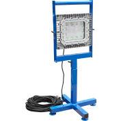 Larson Electronics EPL-16BS-1X150LED-100-60DB-1523, Explosion Proof Base Stand Light, 150W, 60 Deg