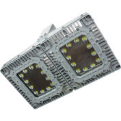 Larson Electronics EPL-HB-2X150LED-RT-60DB-56K, C1D1 EXP Proof 300W LED High Bay Light