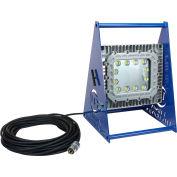 Larson Electronics EPL-PM-150LED-100-1227-1523, 150 Watt Class 1 Div 1 Expl Proof LED Light