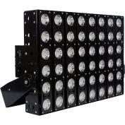Larson Electronics GAU-LTL-500W-LED-25WS-55, 500 W LED Light, 60,000 Lum, High Mast/Stadium Lighting
