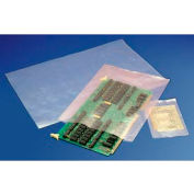 """Anime-free Antistatic Bags, 36""""W x 48""""L 4 Mil Pink, 50/CASE"""