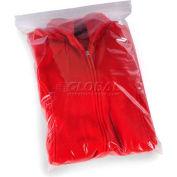 Reclosable Bags 2 mil, 16X18, 1000 per Case, Clear