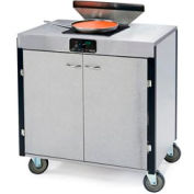 Induction Creation Express w/ Filtration - 1 Cooktop - Cherry