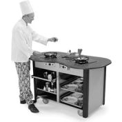 Creation Station - Induction - Cherry