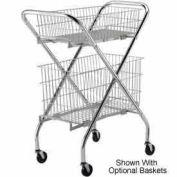 Lakeside® 4650 Multi-Purpose Wire Cart