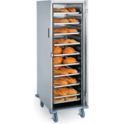 Lakeside® 6536 Stainless Steel Transport Cab With Ledges - 17 Tray