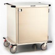 Lakeside® 6930 1 Door Stainless Steel Case Cart - 36 x 29 x 39