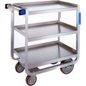 Lakeside® 949 Tough Transport 3 Shelf Cart 42 x 25-7/8 x 37-3/8 1000 Lb Cap