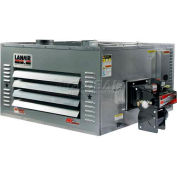 Lanair® Waste Oil Heater, MX-150C, 150000 BTU With 215 Gallon Tank, Roof Chimney Kit