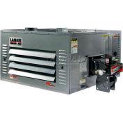 Lanair® Waste Oil Heater, MX-150C, 150000 BTU With 215 Gallon Tank, Roof Chimney Kit