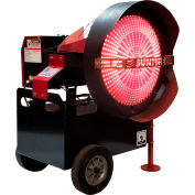 Sunfire 150 Portable Radiant Heater