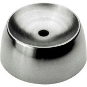 """Lavi Industries, Angle Collar, for 1.5"""" Tubing, Polished Stainless Steel"""