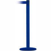 Blue Outdoor Marine Post, 13 Ft., Blue Belt