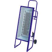 L.B. White® Portable Gas Radiant Heater, 35K BTU, Propane - Sun Blast 35