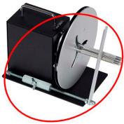 "Labelmate USA Adjustable Paper Guide, 10-1/2""L x 8-1/2""W x 8-1/2""H, Steel"