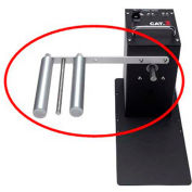 Burster Bar For Use With Labelmate Rewinders & Unwinders