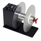 """LABELMATE Automatic Label Rewinder For Up To 6-1/2"""" W x 12"""" Diameter, 3"""" Core Rolls"""
