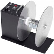 "LABELMATE CAT-3-STANDARD Automatic Fin-Style Rewinder For Up To 6-1/2"" W x 12"" Dia 3"" Core Rolls"