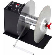 """LABELMATE Automatic Rewinder W/ Tension Sensor Arm For Up To 6-1/2"""" W x 12"""" Dia. 3"""" Core Rolls"""