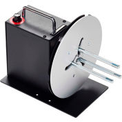 """Labelmate USA Automatic Rewinder for Rolls Up To 4-1/2""""W & 8-1/2"""" Dia. 1-4"""" Core, 110-12V"""