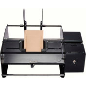 """Labelmate USA Automatic Label Applicator for Labels Up To 11-1/2""""W & Flat Items 0.20"""" Thick, 120V"""
