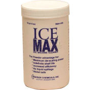 Highside HS50004 - Ice Max, Powdered Ice Machine Cleaner, 4.4 Oz. - Pkg Qty 12